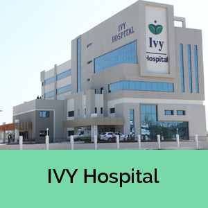 Ivy Hospital, Mohali