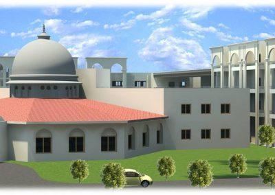 Mata Kaushalya Hospital Patiala