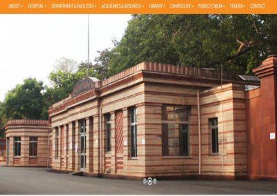 Vidya Sagar Mental Hospital Amritsar