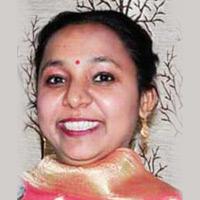 Ms Amiteshwar Kaur