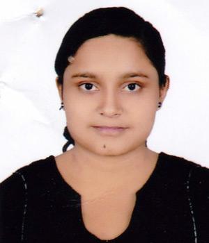 Shubhra Shreya