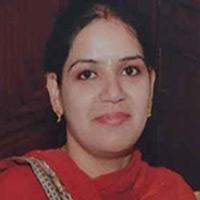Ms Manpreet Sharma