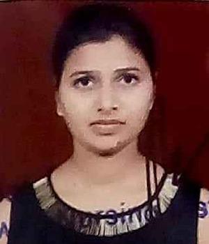 Priya Tyagi