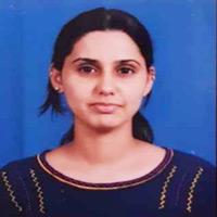 Shivani Bhuria