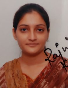 Ms Rajni Kumari